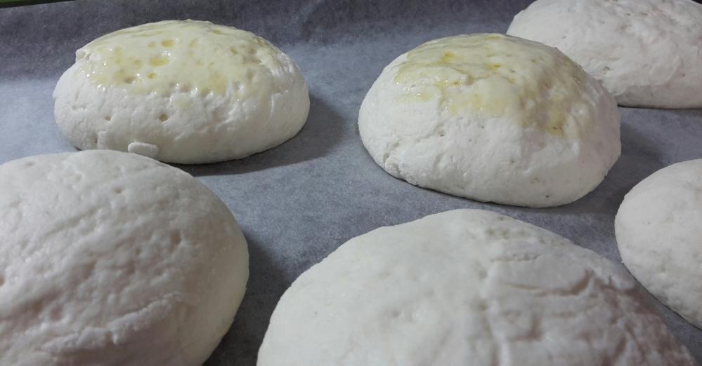 Pane senza glutine: solo se fatto in casa! (3/6)