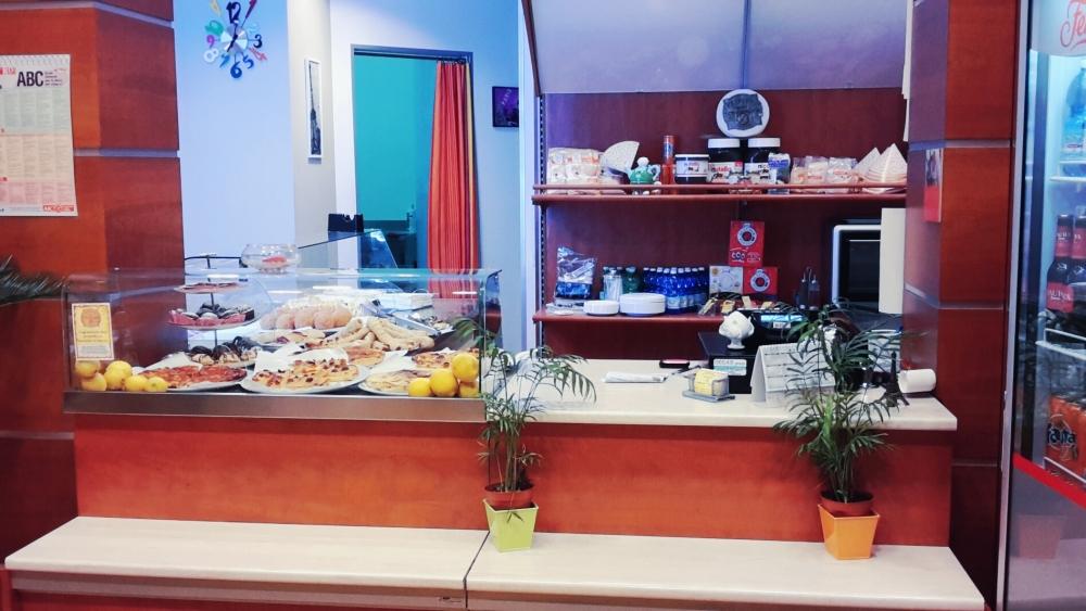 Creperie Nicole a Taranto: tutto senza glutine (1/6)