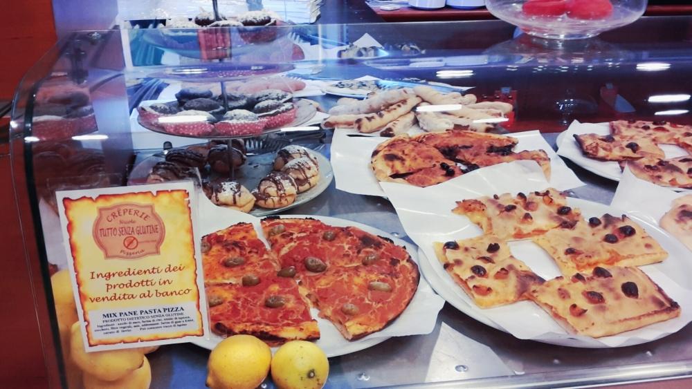Creperie Nicole a Taranto: tutto senza glutine (2/6)