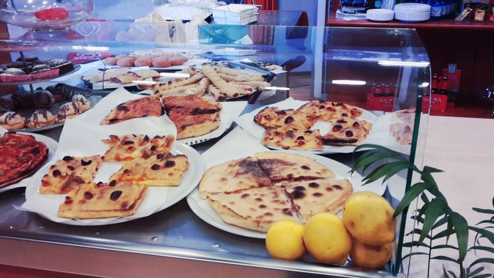 Creperie Nicole a Taranto: tutto senza glutine (5/6)
