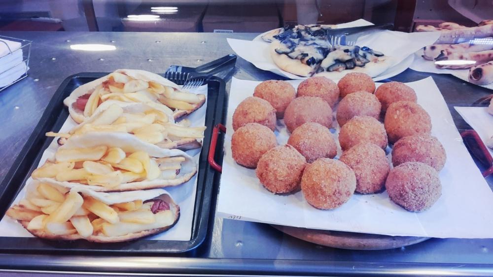 Creperie Nicole a Taranto: tutto senza glutine (4/6)
