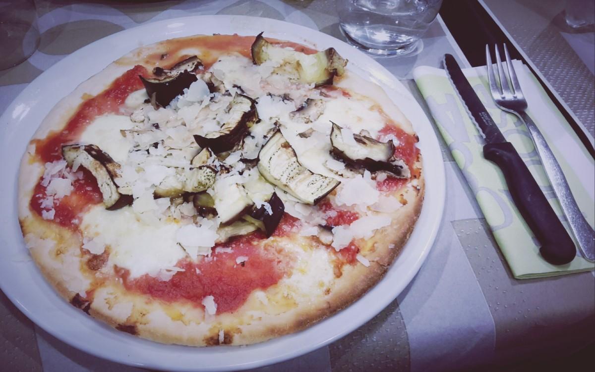 """Pizza senza glutine anche """"Al Capriccio"""" (TA)"""
