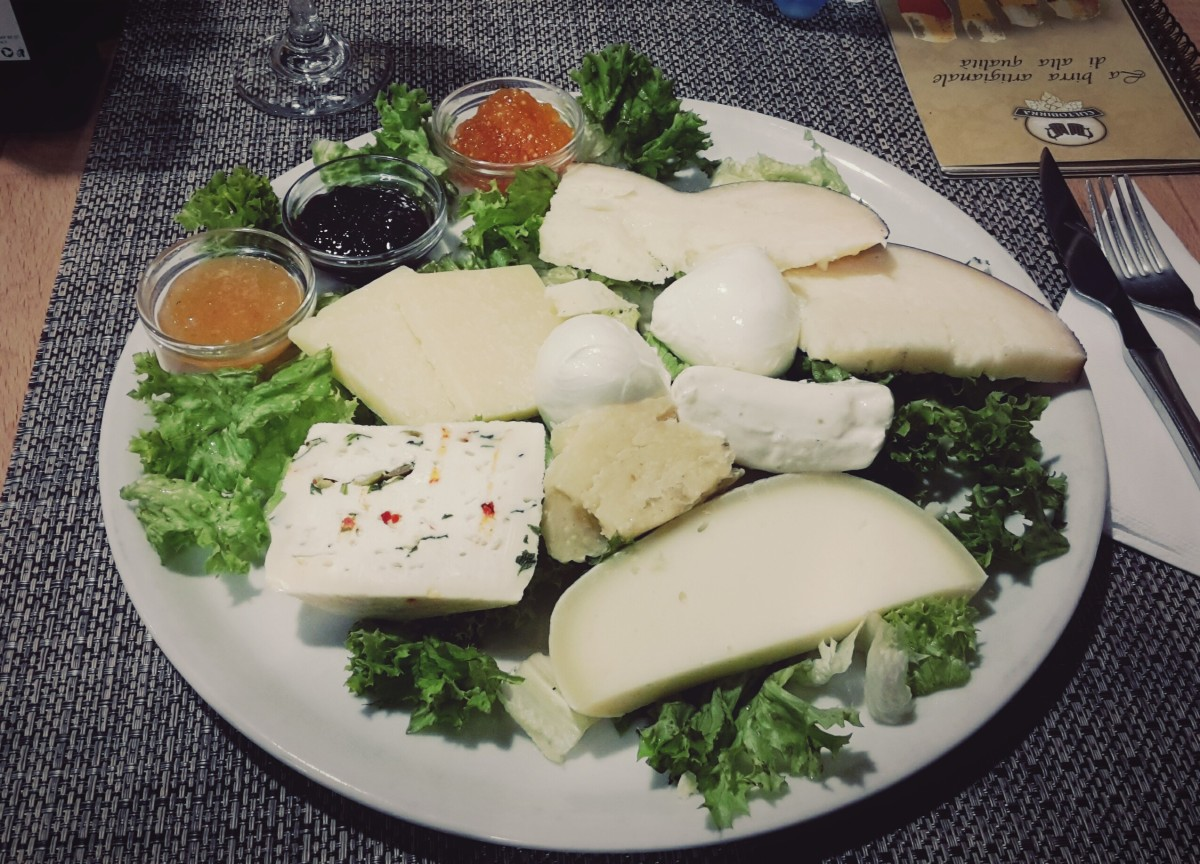 "Cena senza glutine al ""Dolce Morso"" a Taranto"