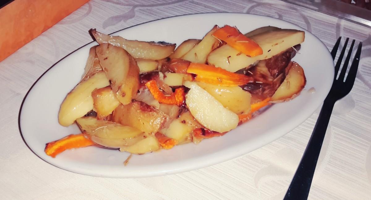 """""""Tutto Buono"""" e senza glutine a Crispiano (TA)"""