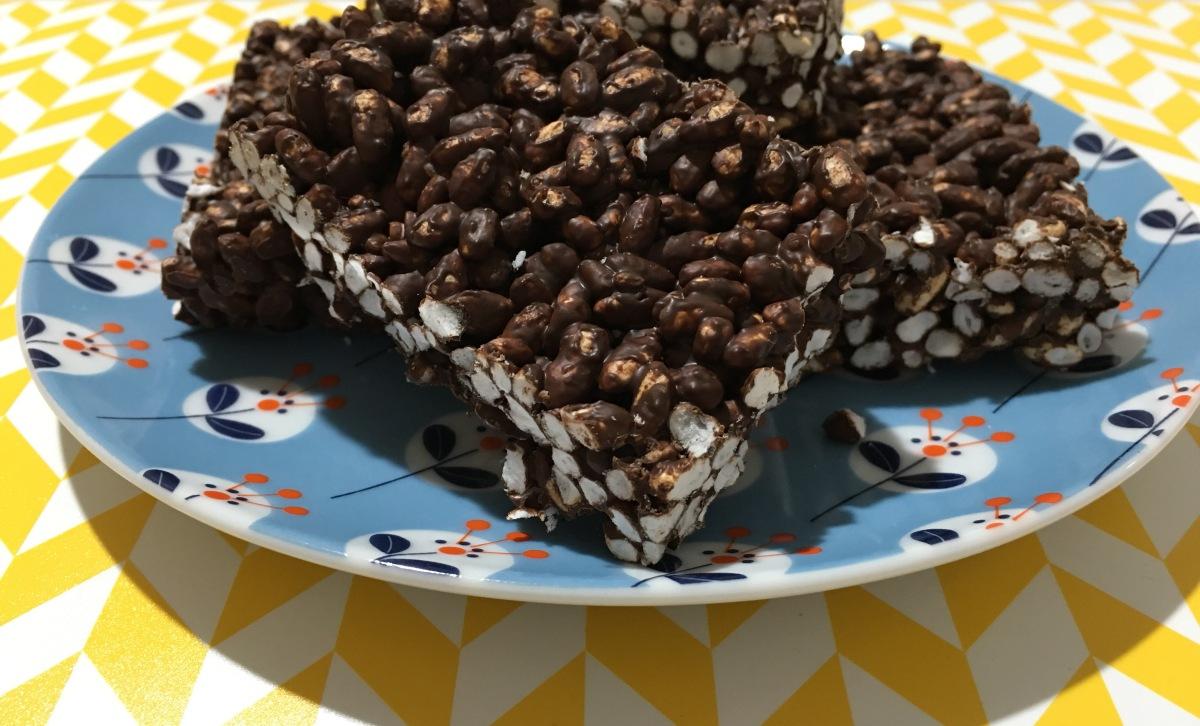 Ciocorì senza glutine