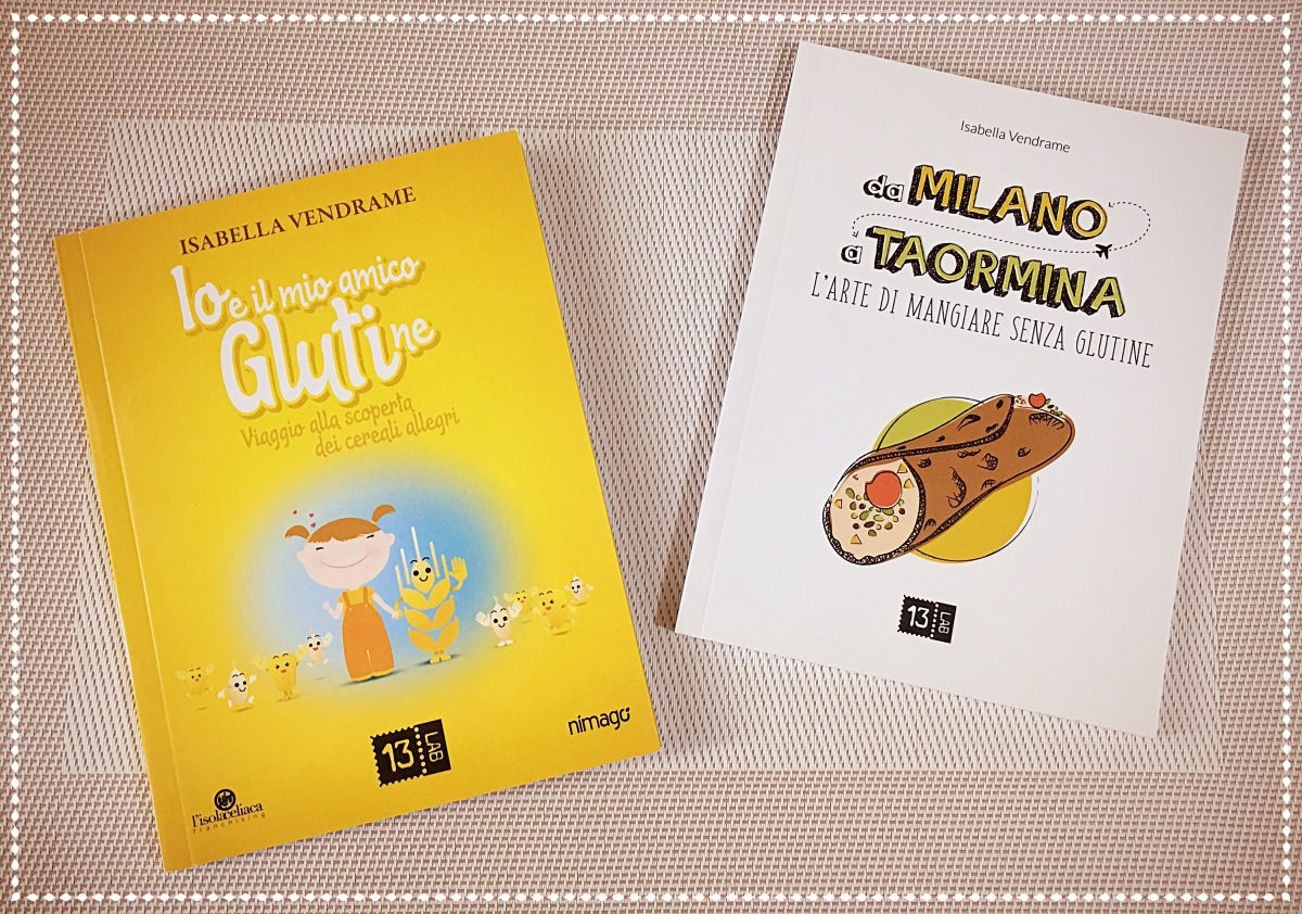 Spiegare la celiachia ai bambini: dai cereali allegri alle ricette senza glutine con i libri di Isabella Vendrame