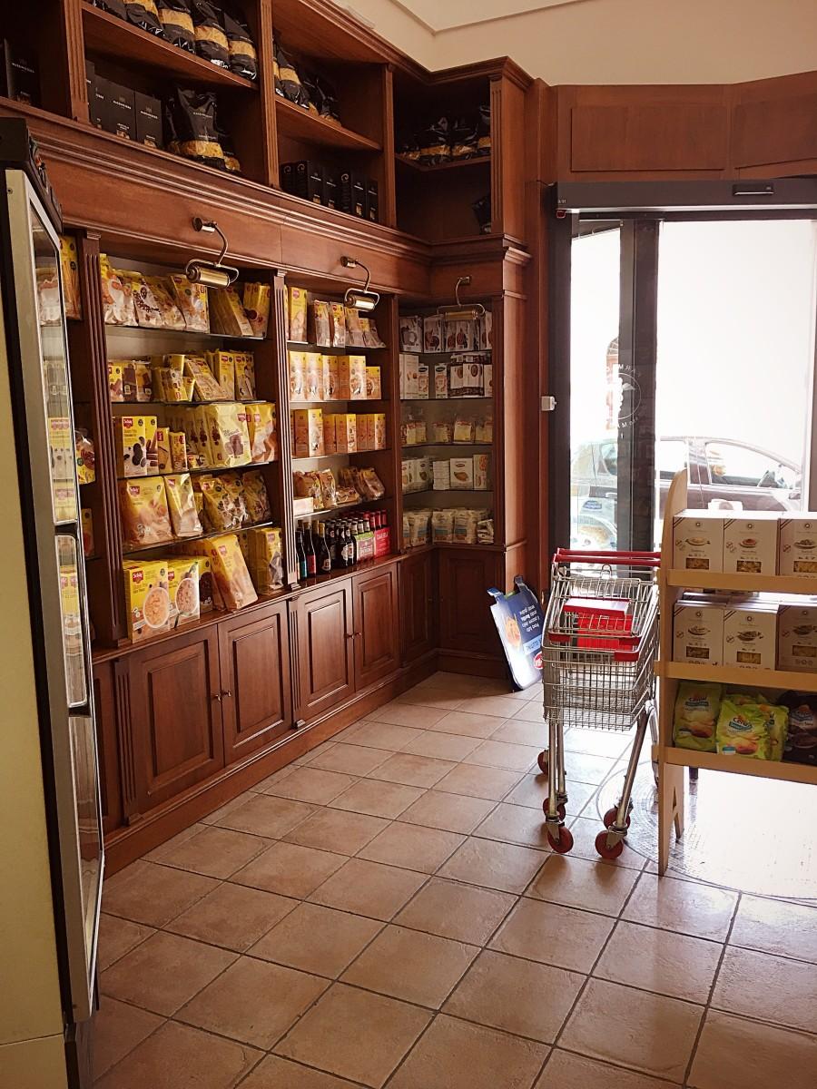 Farmacia Massaro: spesa senza glutine a Massafra (TA)